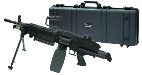 FN Minimi / M249 PARA