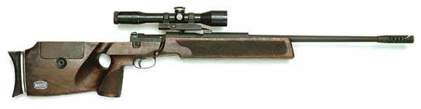 Mauser SP 66