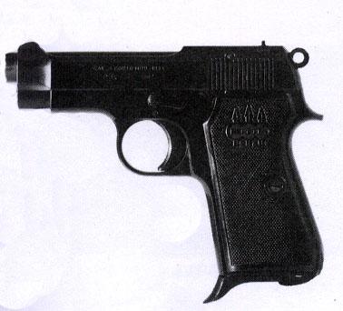 Беретта М-92